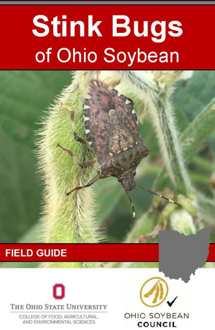 Stink Bugs of Ohio Soybean Field Guide