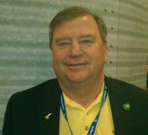 John Motter, Hanock County